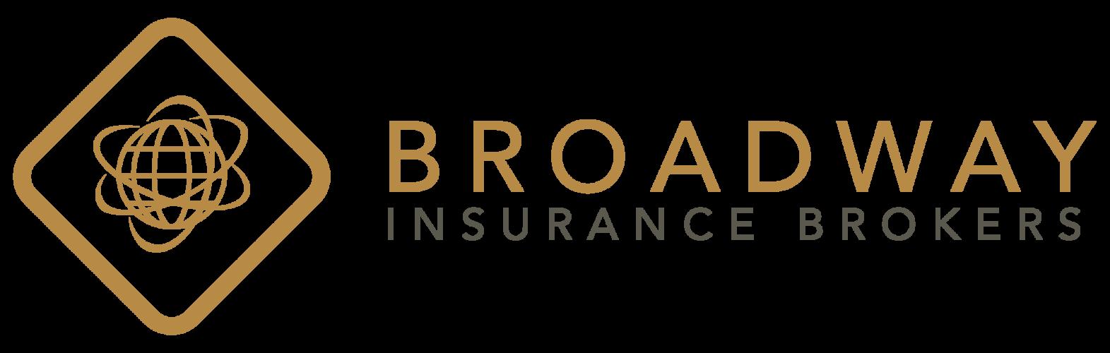 0582A Broadway Insurance Brokers Logo landscape gold grey e1596659501312 - Regulatory Information