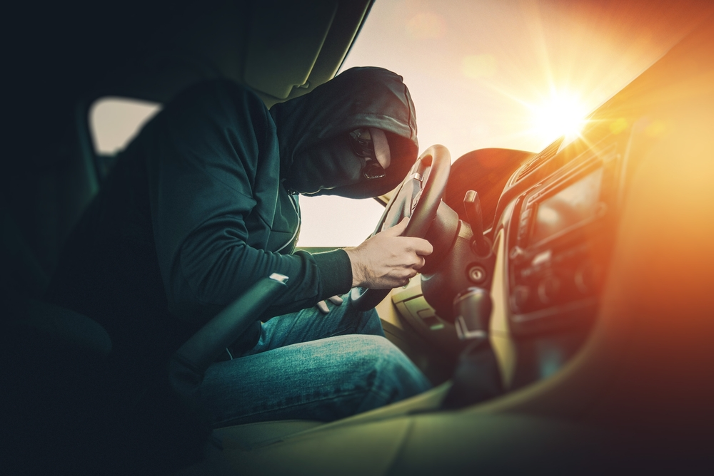 shutterstock 390077905 - Four-By-Forewarned: Policy Problems And Rising Vehicle Thefts